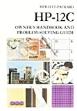 img - for Hewlett Packard Hp 12c Owners Handbook (Owners Handbook and Problem Solving Guide) book / textbook / text book