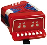 REIG Accordion