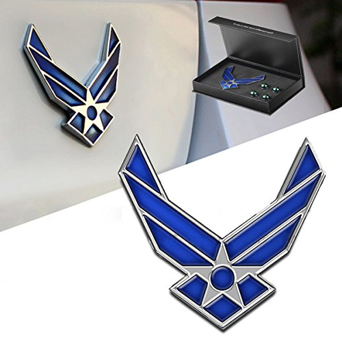 dsycar-3d-metal-blue-wing-us-air-force-premium-auto-emblem-and-4-free-valve-stem-caps