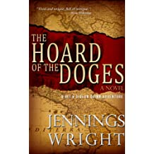 The Hoard of the Doges (The Quinn Adventures Book 2)