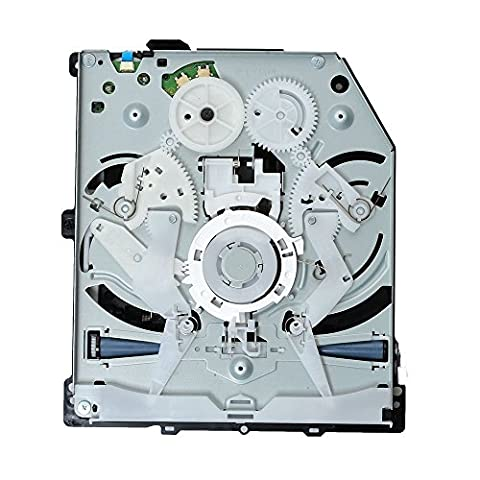 KES-490AAA BDP-020 Blu-ray DVD Drive for Sony PS4 CUH-1001A CUH-1115A CUH-1001A CUH-10XXA or CUH-11XXA by (Ps4 Disk Drive)