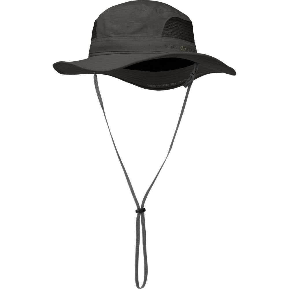 Outdoor Research Transit Sun Hat, Mushroom, Large