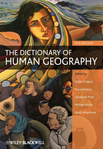 E.B.O.O.K The Dictionary of Human Geography [R.A.R]