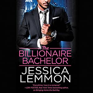 The Billionaire Bachelor Audiobook