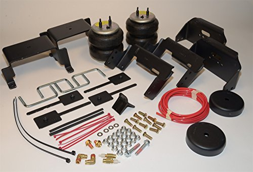 Ford Air Leveling Kit - Firestone Industrial Products 2582 Ride-Rite Air Spring Kit