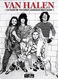 Guitar World Van Halen: 40 Years of the Greatest American Rock Band