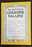img - for National Geographic Magazine - July 1941 - Volume LXXX, Number One book / textbook / text book
