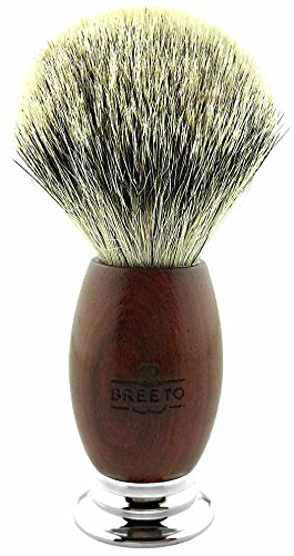 Breeto Silvertip Badger Shaving Handcrafted product image
