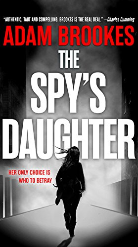 The Spy's Daughter pdf