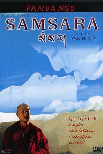 Samsara [Italia] [DVD]: Amazon.es: Christy Chung, Shawn Ku ...