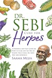 Dr. Sebi Cure for Herpes: A Powerful and Easy Guide