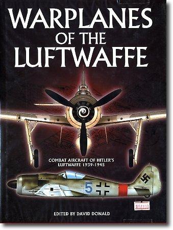Warplanes of the Luftwaffe