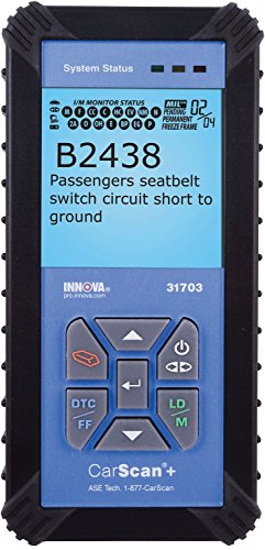 10 Best OBD2 Scanners - (Reviews & Ultimate Guide 2019)