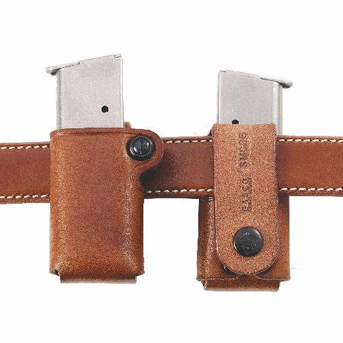 - New Galco Int. S.M.C. Single Magazine Case Tan High Quality Modern Design Stylish Practical