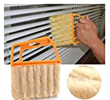 Special blinds window cleaner Air Conditioner Duster cleaning brush home cleaning tools