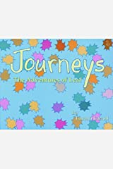 Journeys: The Adventures of Leaf by Louann Carroll (1992) Paperback Paperback