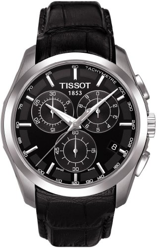 tissot-mens-couturier-t0356171605100-black-leather-swiss-quartz-watch-with-black-dial