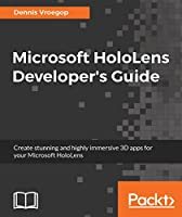 Microsoft HoloLens Developer's Guide Front Cover