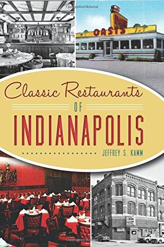indianapolis restaurants - 1