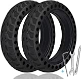 TOPOWN 2 pcs Solid Tire for Xiaomi m365 electric