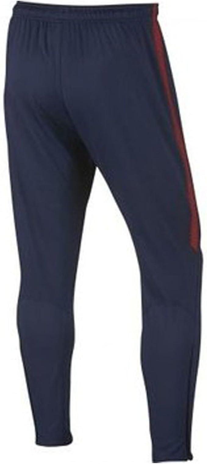 Nike PSG M Nk Dry Sqd Kz Pantalones Cortos Paris Saint Germain FC ...