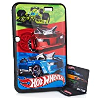 Camelio Tablet Hot Wheels Accessory Pack (ACC-CAM84)