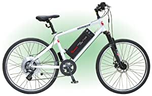 mipower electric bike 500 watt 14ah powerful electric bicycle sports outdoors. Black Bedroom Furniture Sets. Home Design Ideas
