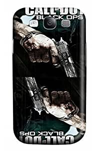 Call of Duty Ghosts4 PC Hard case for samsung galaxy s3 for girls