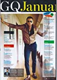 Bradley Cooper ('American Hustle'), Phil Robertson ('Duck Dynasty'), Fallon Fox ('The Toughest Woman in Sports') - GQ Magazine