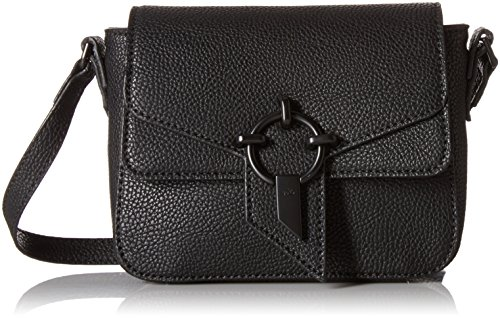 Foley + Corinna Skyline Bandit Juli Crossbody, Black