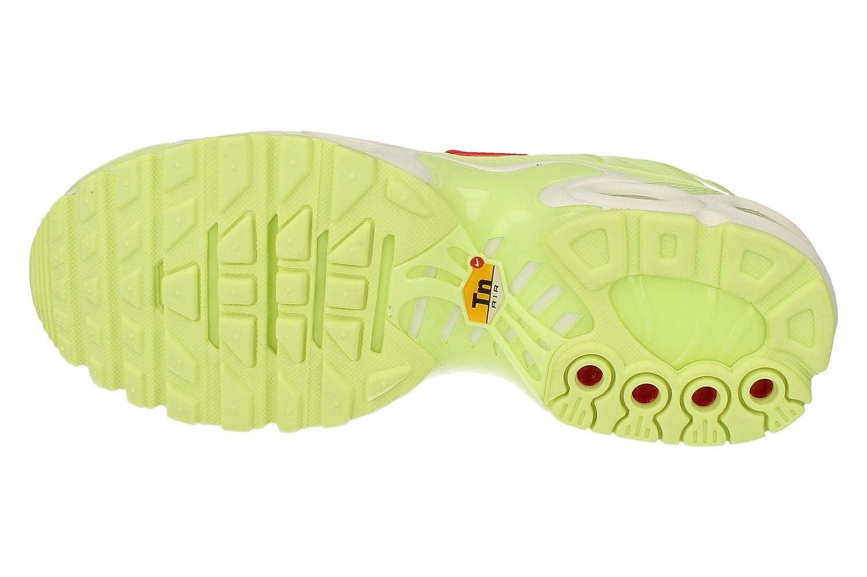 Nike Damen Air Max Plus TN SE VoltRot | CI9090 700
