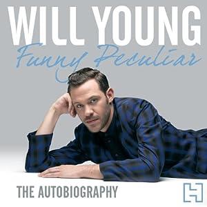Funny Peculiar Audiobook