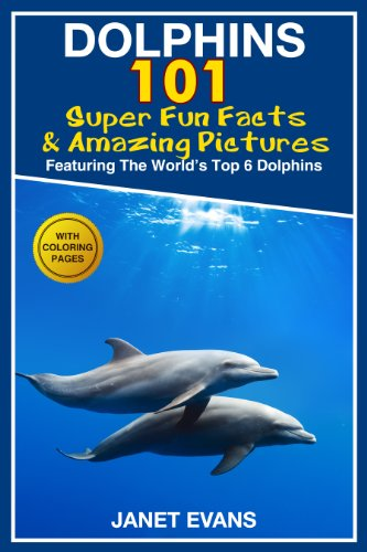 Costumes Of The World Colouring Pages (Dolphins: 101 Fun Facts & Amazing Pictures (Featuring The World's 6 Top Dolphins With Coloring Pages))