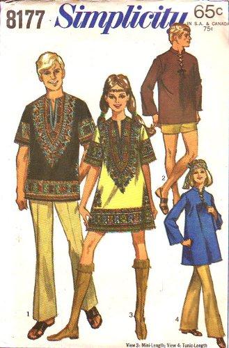 70s Dashikis - 4