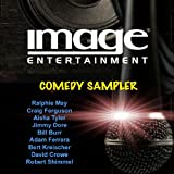 All-Star Comedy Sampler