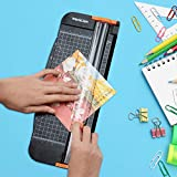 WORKLION Paper Cutter - A4 Paper Craft Cutter