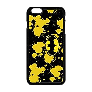 batman logo Phone Case for Iphone 6 Plus