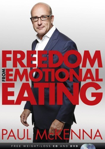 Freedom From Emotional Eating by McKenna, Paul (2014) Paperback