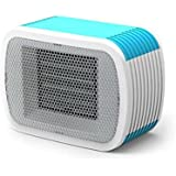 Multi-functional Warmer Mini Household Heater Blue