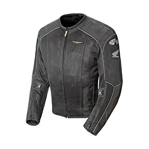 Joe Rocket Honda Goldwing Skyline 2.0 Jacket Black/Black Mens XL