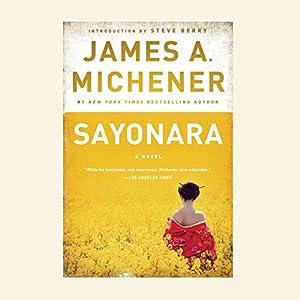 Sayonara Audiobook