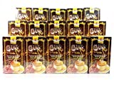 15 Boxes GanoCafe 3 in 1 Instant Coffee by Gano Excel + Free Expedited Shipping to USA