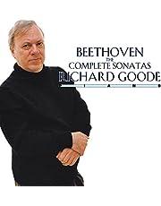 Complete Beethoven Sonatas 10Cd