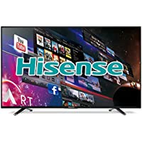 Hisense 40H5B 40-Inch 1080p 60Hz Smart LED TV (Certified Refurbished)