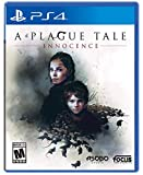 Image of A Plague Tale: Innocence (PS4) - PlayStation 4