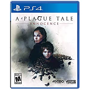 A Plague Tale: Innocence (PS4) – PlayStation 4