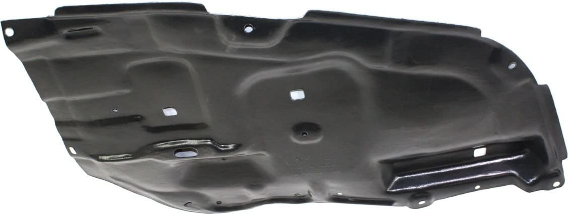 Partslink Number TO1228130 OE Replacement Toyota Avalon Passenger Side Lower Engine Cover