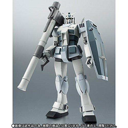 ROBOT魂 〈SIDE MS〉 RX-78-3 G-3 ガンダム ver. A.N.I.M.E. B01HD04QH2