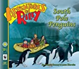 South Pole Penguins, Amanda Lumry and Laura Hurwitz, 0974841153