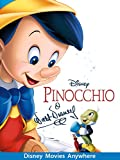 Pinocchio (1940) (Theatrical Version)
